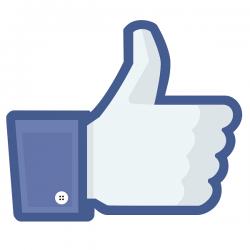Polskie polubienia na stronę Facebook
